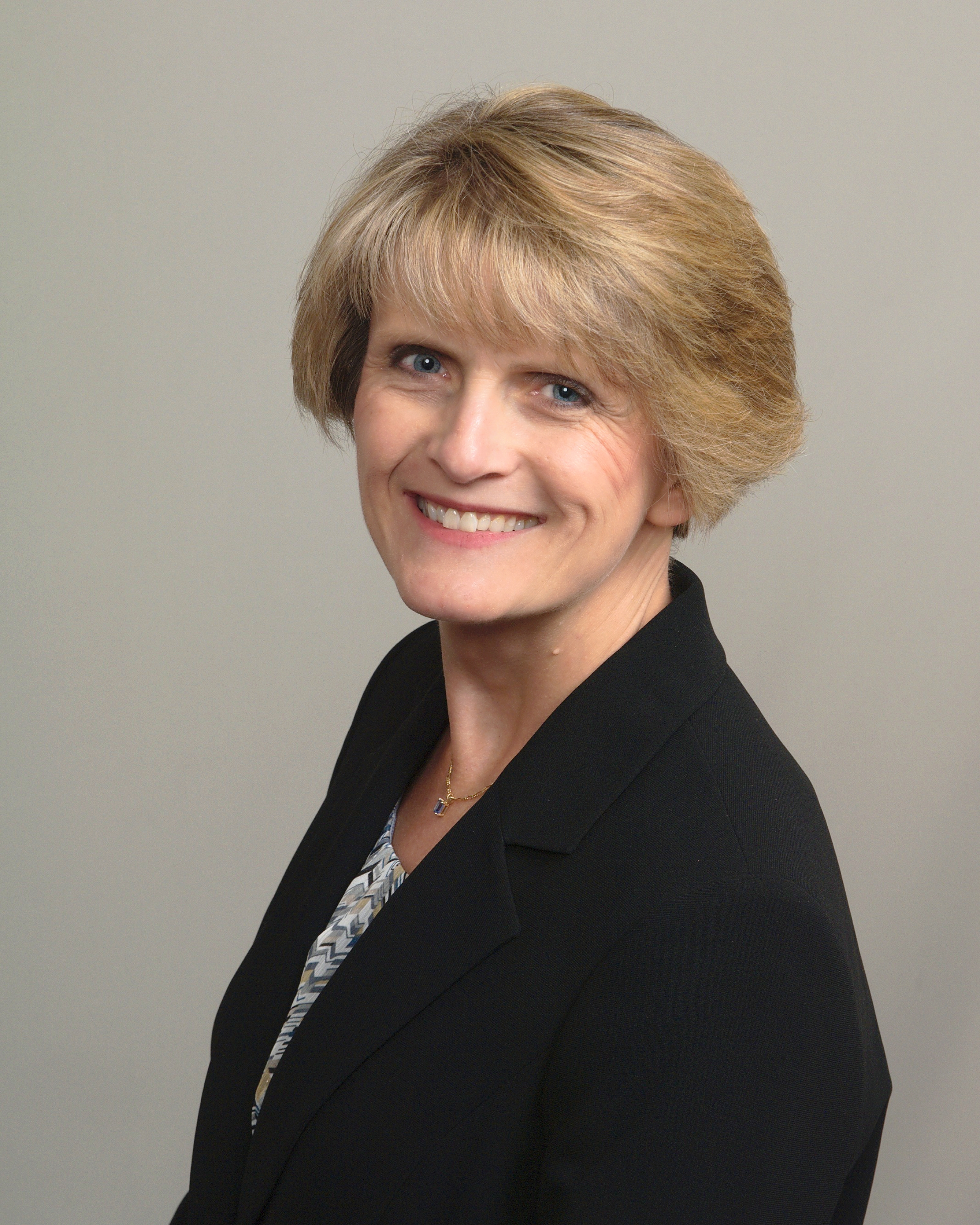 Jennifer H. Jones, Chief Executive Officer
